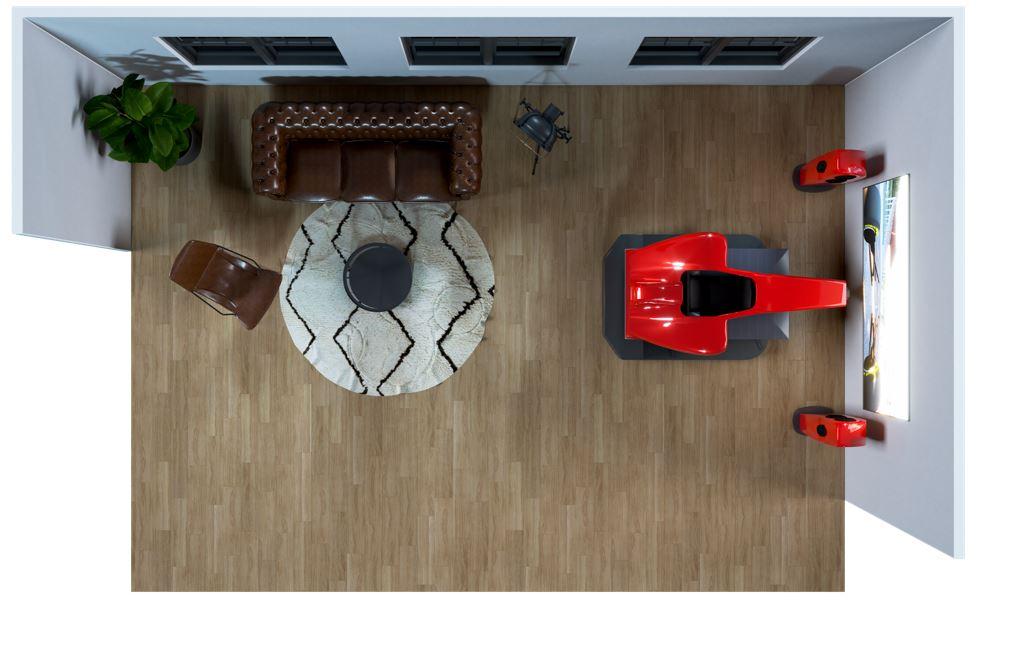 Luxury Simulator