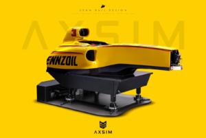 Penske-Yellow-Submarine