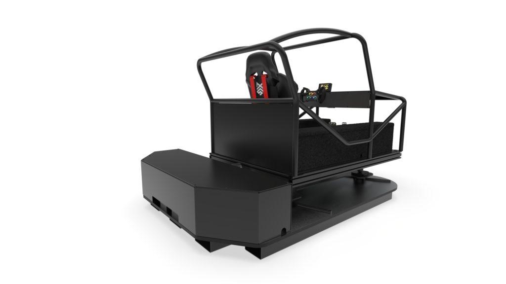 2021 GT Sim 3
