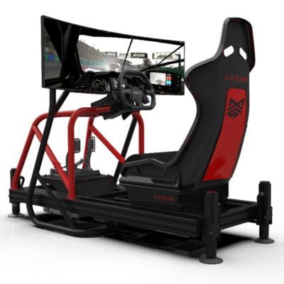 GFQ Simulator