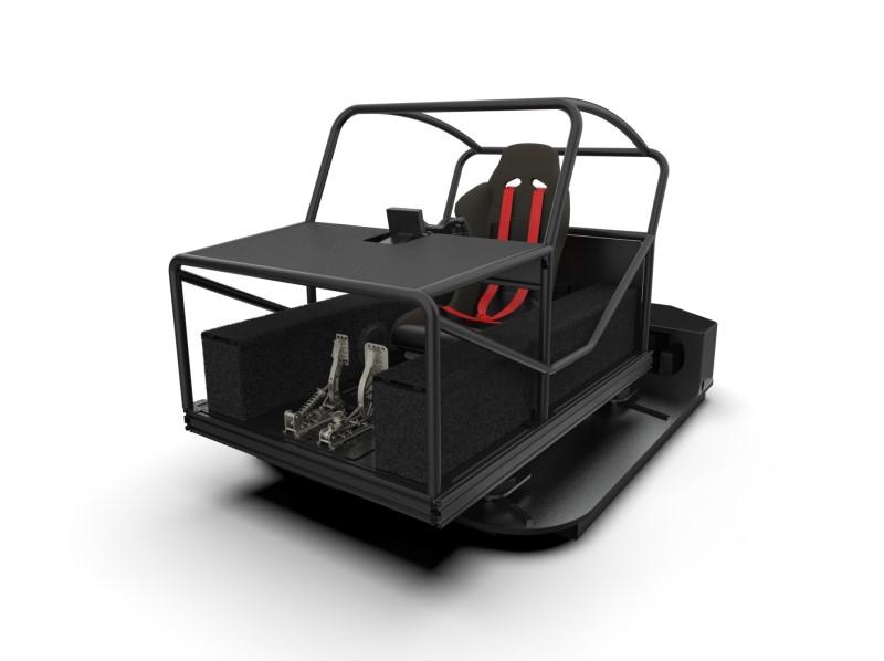 GT-simulator