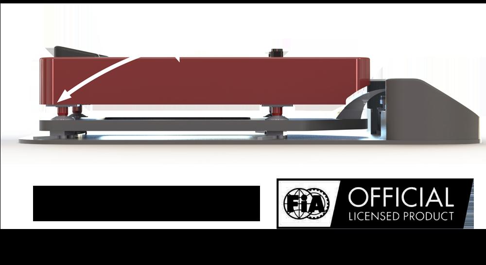 d-box motion platform