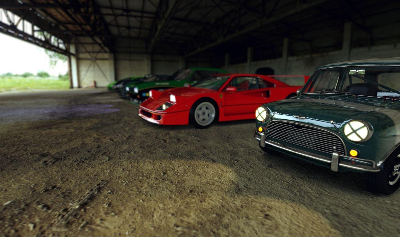 virtual-garage