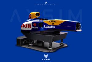 Williams-FW14