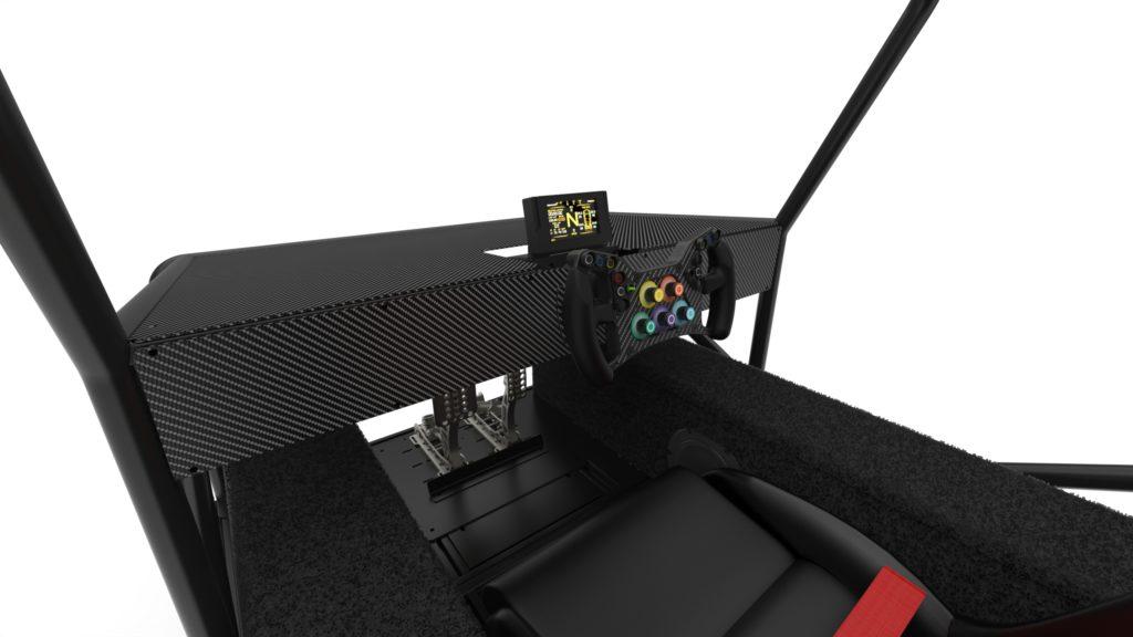 2021 GT Sim 5