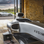 AXSIM F1 Simulator