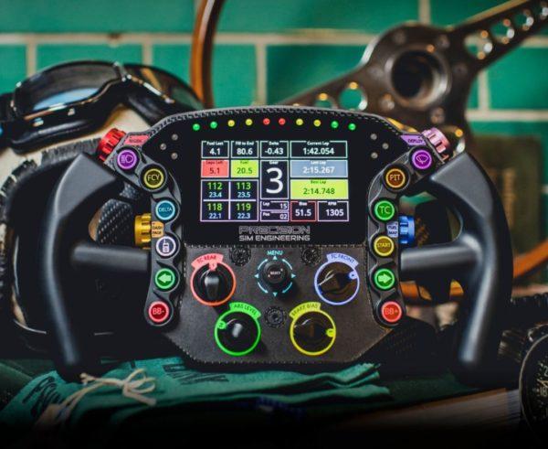 Precision Sim Engineering LM-X